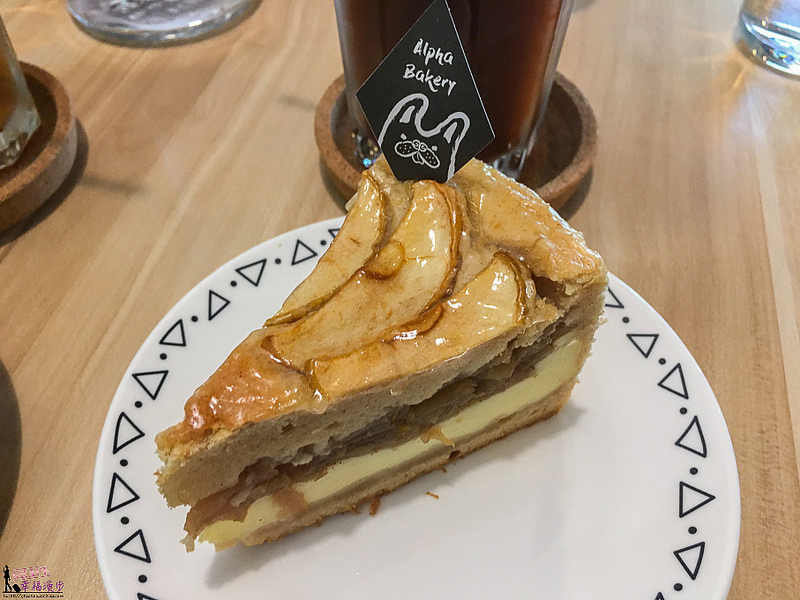 Alpha Bakery 阿法甜點工作室-9813