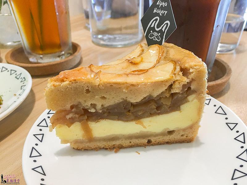 Alpha Bakery 阿法甜點工作室-9814