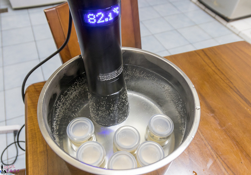 SANSAIRE真空低溫烹調機