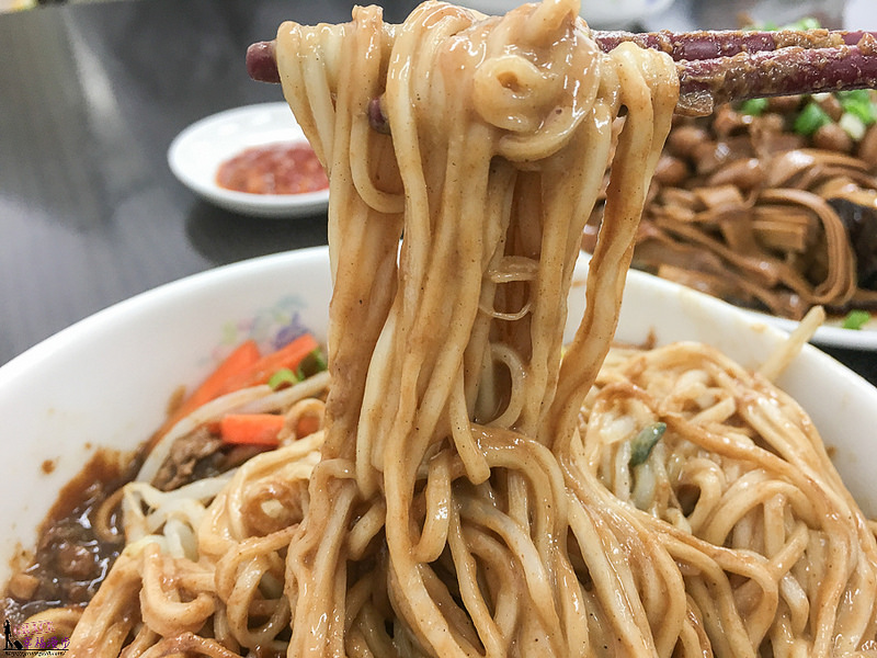 沙鹿江蘇牛肉麵