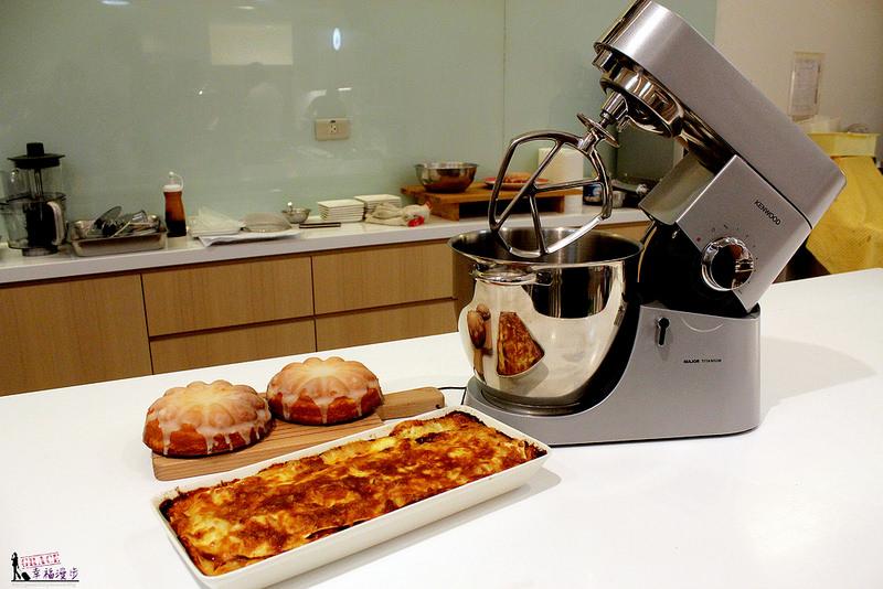 英國傑伍家電KENWOOD料理機
