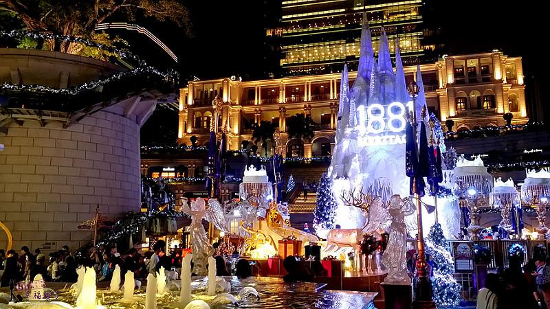 香港1881