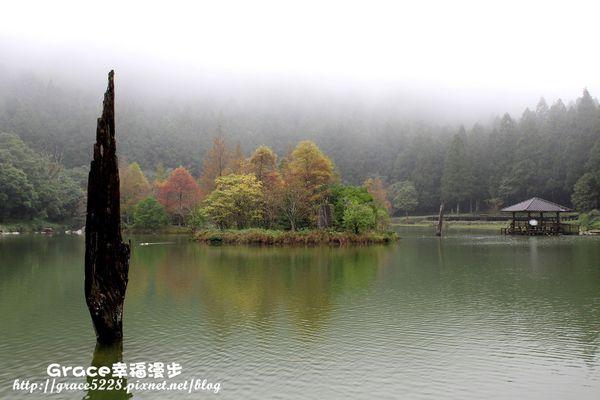 宜蘭明池森林遊樂園區