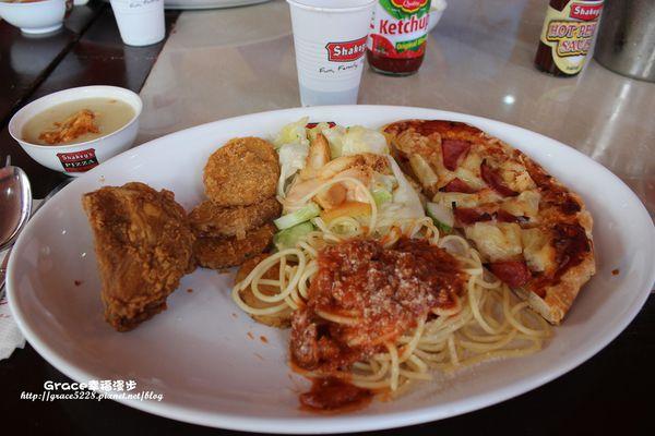 SHAKET`S義大利套餐6