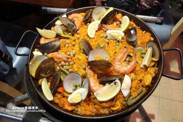 OLE-西班牙料理3