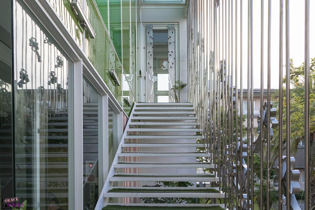 La Palette 調色盤築夢會館