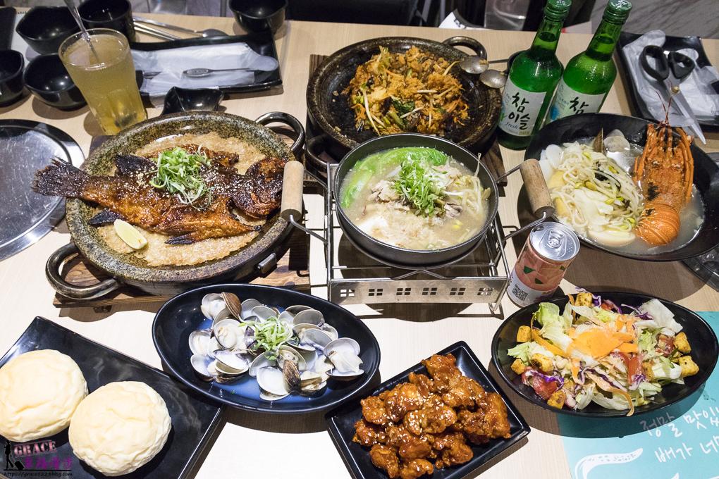 O八韓食新潮流