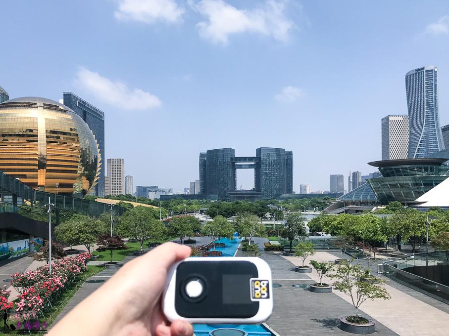 Banana Wifi Taiwan 出國上網分享器租借